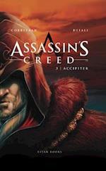 Assassin's Creed 3 af Eric Corbeyran