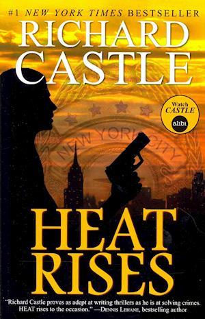Nikki Heat - Heat Rises