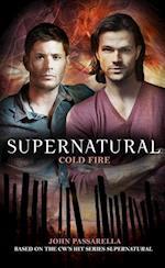 Cold Fire (Supernatual)