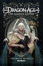 Masked Empire af Patrick Weekes