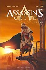 Assassin's Creed 4 af Eric Corbeyran