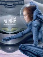 The Art of Jim Burns