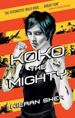 Koko the Mighty