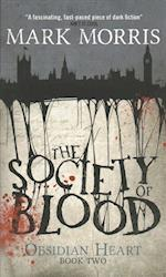 The Society of Blood (Obsidian Heart)