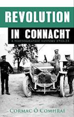 Revolution in Connacht (Revolution!, nr. 2)