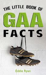 Little Book of GAA Facts