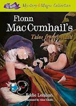 Fionn Mac Cumhail's Tales From Ireland (The Irish Mystery and Magic Collection, nr. 1)