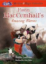 Fionn Mac Cumhail's Amazing Stories (The Irish Mystery and Magic Collection, nr. 3)