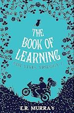 The Book of Learning (The Nine Lives Trilogy, nr. 1)