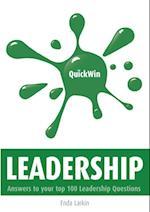Quick Win Leadership (Quick Win)