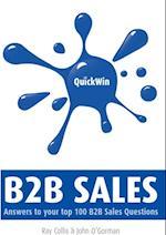 Quick Win B2B Sales (Quick Win)
