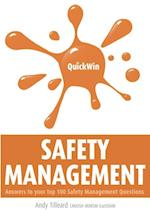 Quick Win Safety Management (Quick Win)