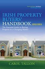 Irish Property Buyers' Handbook 2012/2013