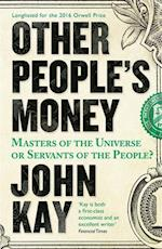 Other People's Money