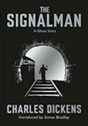 Bog, paperback The Signalman af Charles Dickens