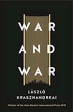 War and War af Laszlo Krasznahorkai