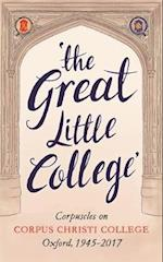 The Great Little College