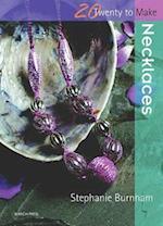 20 to Make: Necklaces (Twenty to Make)