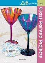 20 to Make: Glass Painted Projects (Twenty to Make)