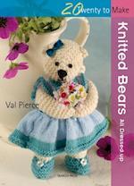 20 to Make: Knitted Bears (Twenty to Make)