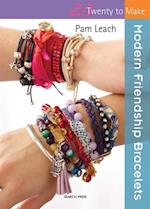 Modern Friendship Bracelets