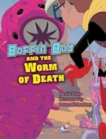 Boffin Boy And The Worm of Death (Boffin Boy)