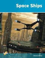 Space Ships (Thunderbolts)