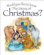 Would You Like to Know the Story of Christmas? (Would You Like to Know)