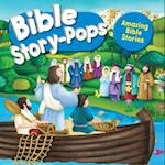 Amazing Bible Stories (Bible Story Pops)