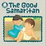The Good Samaritan (Candle Little Lambs)