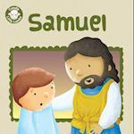 Samuel (Candle Little Lambs)
