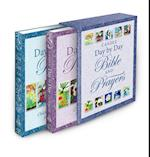 Candle Day by Day Bible and Prayers Gift Set (Candle Day by Day)