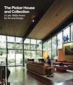The Picker House and Collection af Jonathan Black