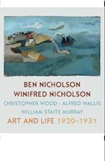 Ben Nicholson and Winifred Nicholson