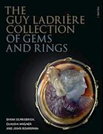 The Guy Ladriere Collection of Gems and Rings (The Philip Wilson Gems and Jewellery Series, nr. 1)
