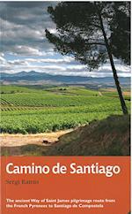 Camino de Santiago (Trail Guides)