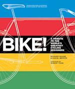 Bike! af Richard Moore