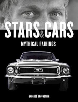 Bog, hardback Stars and Cars af Jacques Braunstein