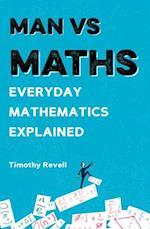 Man vs Maths (Man vs)
