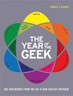 The Year of the Geek
