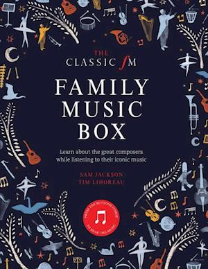 The Classic FM Family Music Box
