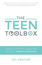 The Teen Toolbox: Equipping Parents and Teenagers with the Tools for Navigating Adolescence