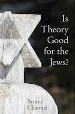 Is Theory Good for the Jews? (Contemporary French and Francophone Cultures Lup)