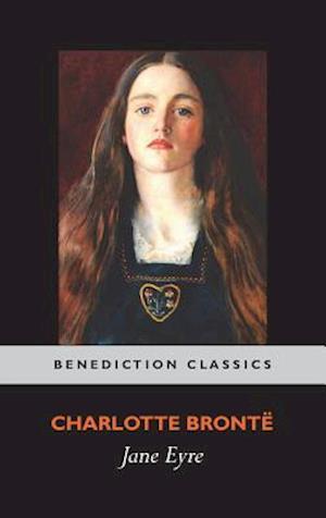 Bog, hardback Jane Eyre af Charlotte Brontë