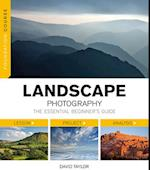 Landscape Photography (Foundation Course)