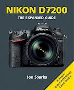 Nikon D7200 (The Expanded Guide)