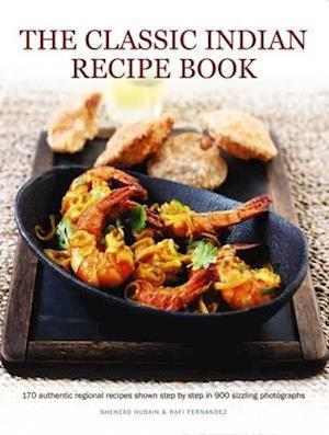 Classic Indian Recipe Book