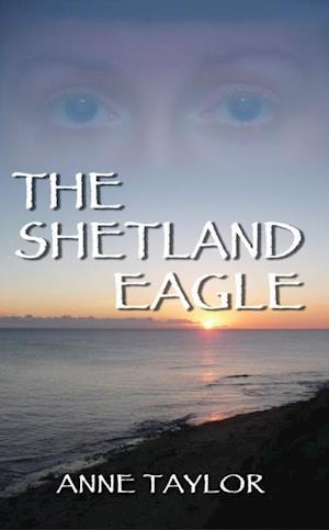 Shetland Eagle af Anne Taylor