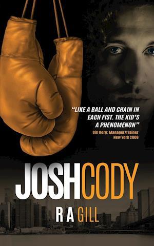 Bog, paperback Josh Cody af R. A. Gill