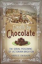 Death by Chocolate af Sophie Jackson